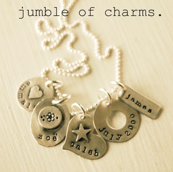 jumble-of-charms