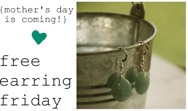 mothers-day-free-earring-friday-custom-hand-stamped-jewelry