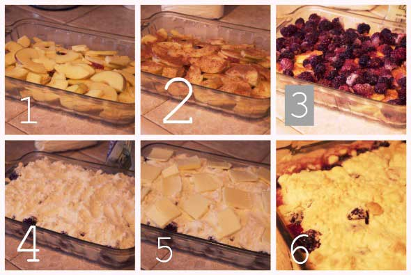 ... berry cobbler is a mix bake berry cobbler skillet strawberry cobbler