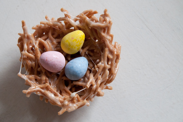 egg chocolate easter egg nests chocolate easter eggs nests easter egg ...