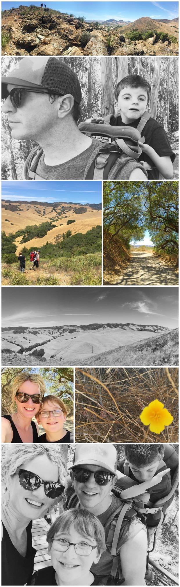 yucca ridge trail san luis obispo