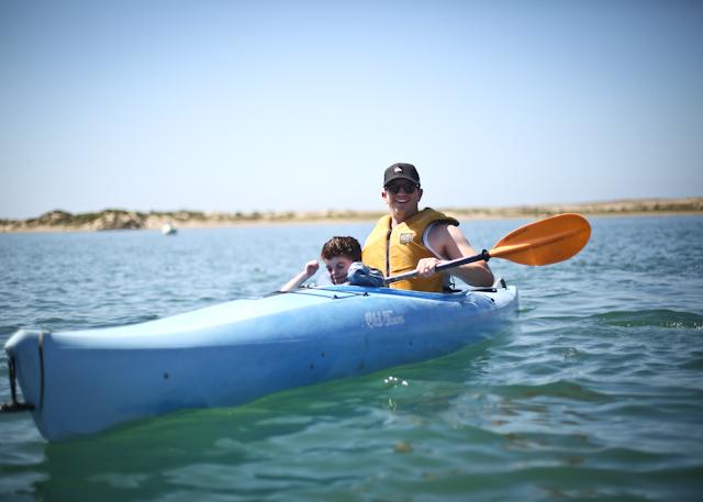 kayaking as a family lisa leonard-04