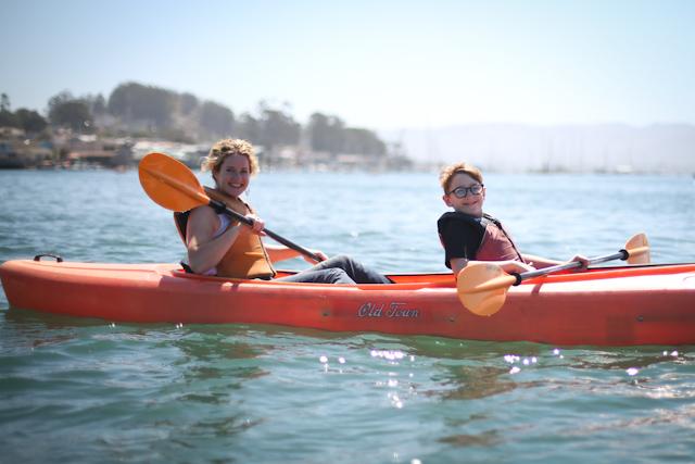 kayaking as a family lisa leonard-05