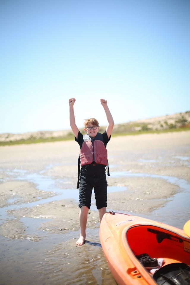 kayaking as a family lisa leonard-06