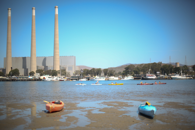 kayaking as a family lisa leonard-07