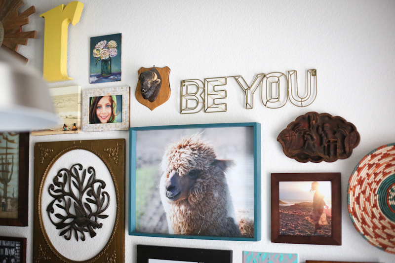 be you lisa leonard-01