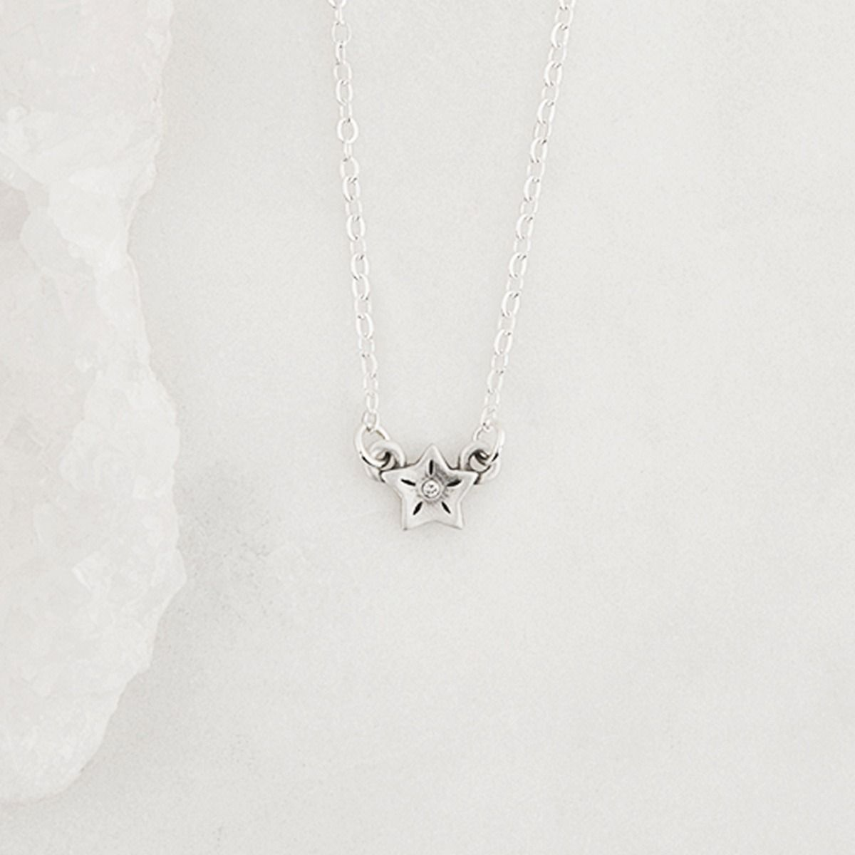 Stars for Stevie {Sterling Silver}